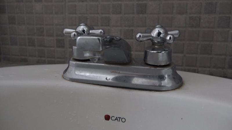 Se queda sin agua potable el sur de Mazatlán