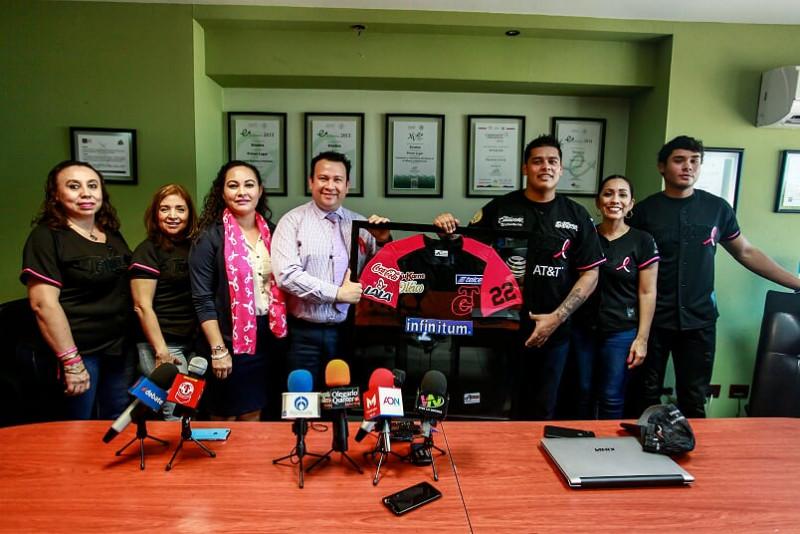 Tomateros anuncia serie rosa ante Sultanes de Monterrey