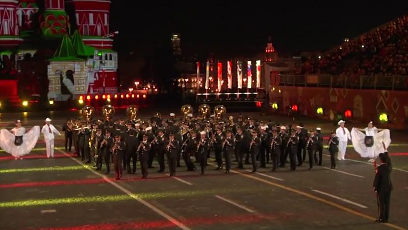 Sorprenderá la Banda de Música Militar a los sinaloense