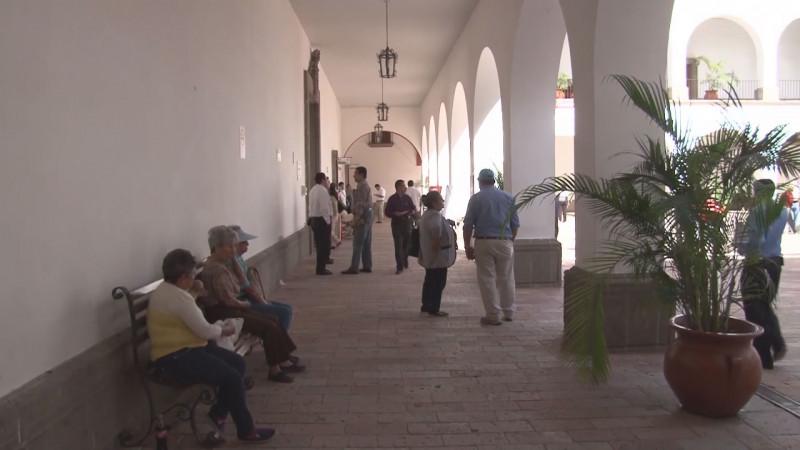 Investigan sobresueldos de funcionarios del Ayuntamiento de Culiacán