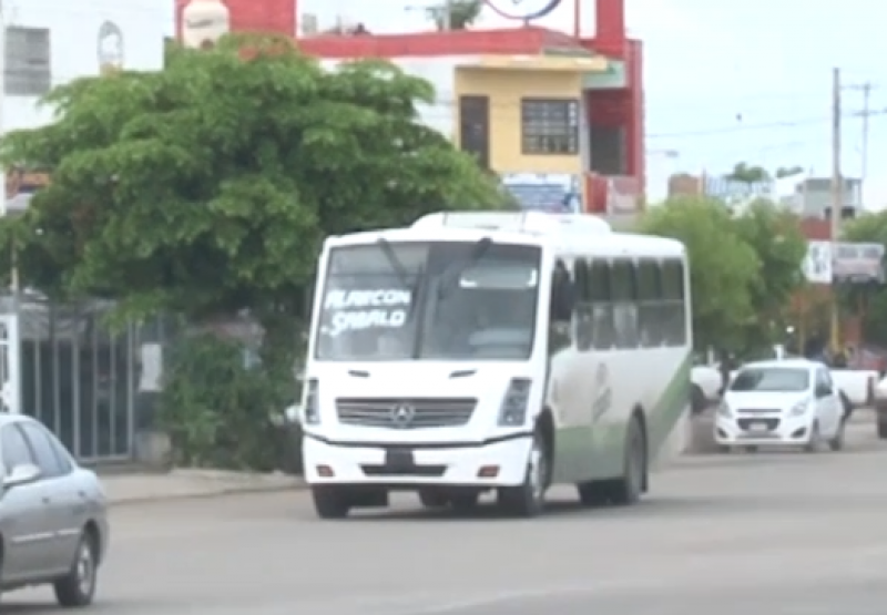 Aprueban a Alianza de Camiones Urbanos de Mazatlán 4 nuevas rutas