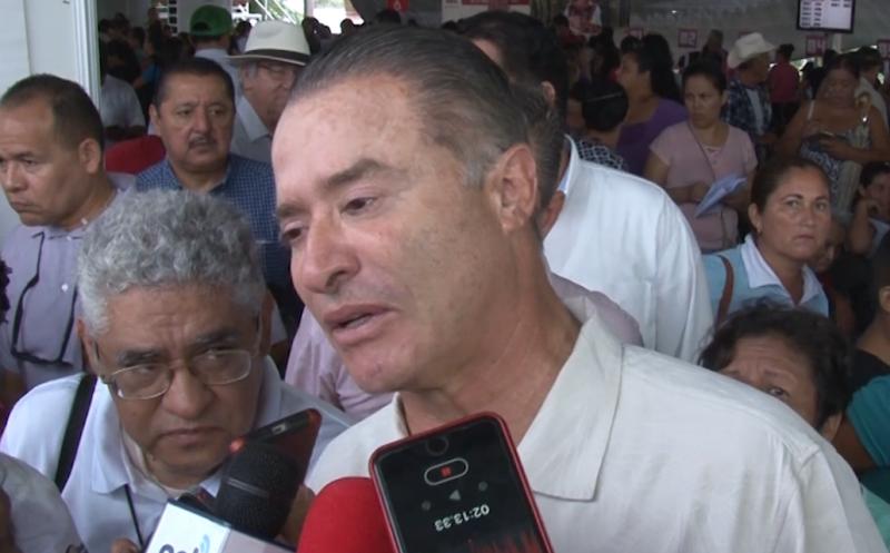 Se pronuncia Gobernador de Sinaloa respetuoso de gobiernos municipales