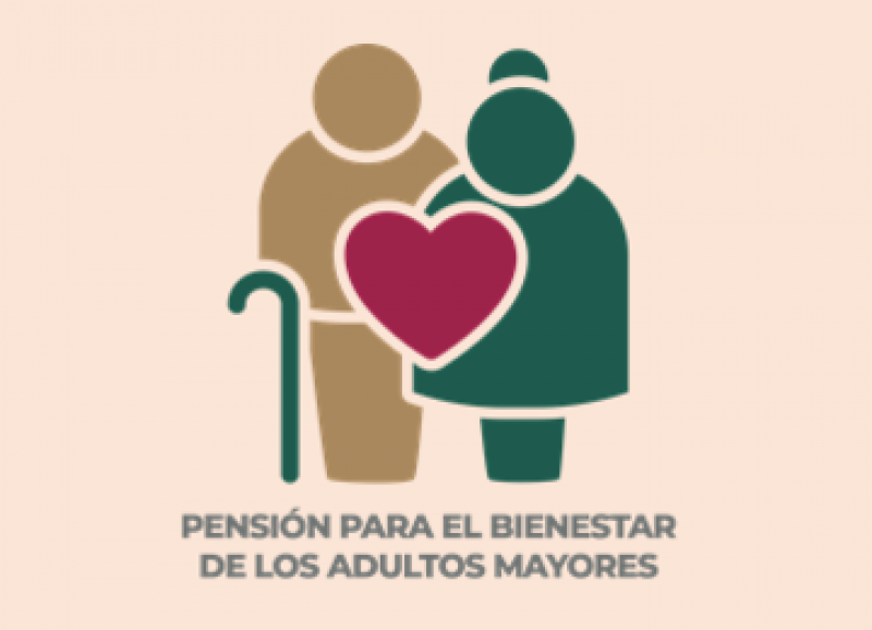Bienestar suspende pago a adultos mayores