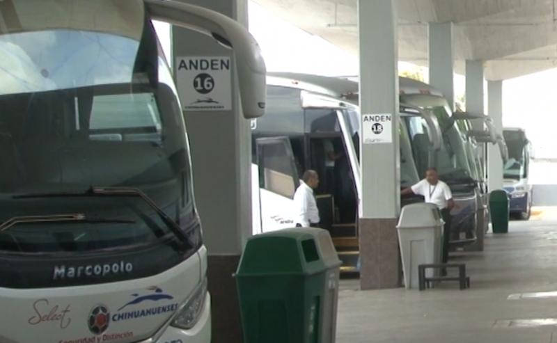 Rutas con destino a Culiacán regresan a la normalidad en Mazatlán