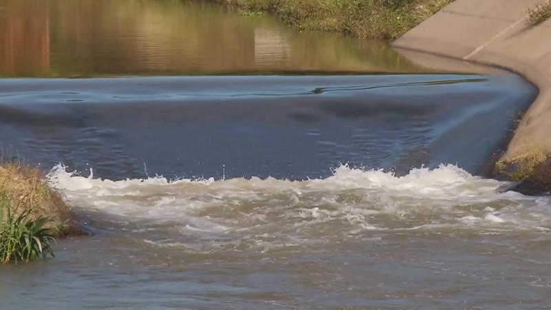 Falta de agua en presas provocará daños a las finanzas de los módulos de riego