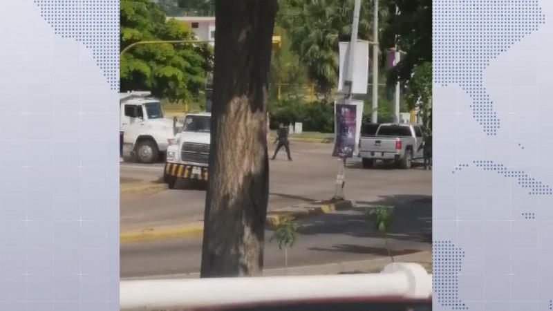 Acertada la acción de soltar a hijo de el chapo: habitantes de Culiacán