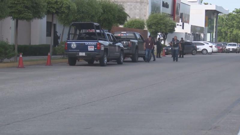 En los enfrentamientos del pasado jueves, la autoridad no quedó rebasada: Estrada Ferreiro
