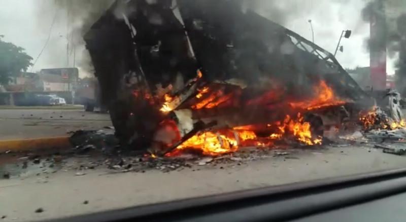 Violencia en Culiacán es el peor escenario de ingobernabilidad que ha tenido México: CONCAAM
