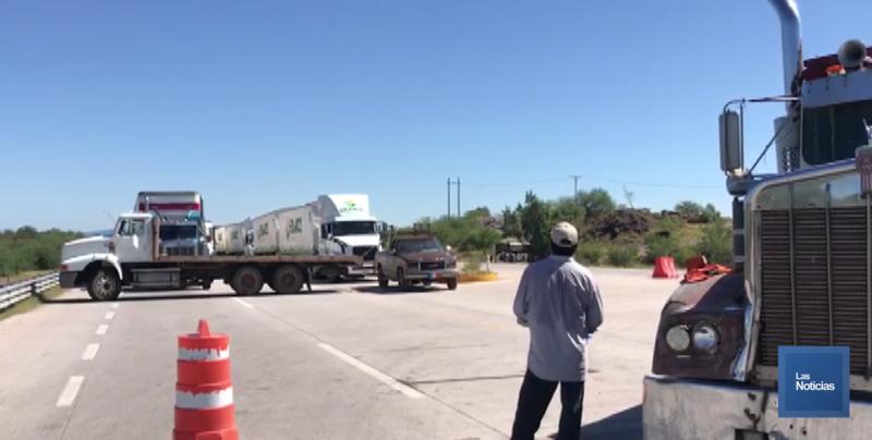 Canaco pide a Estado y Federación resolver bloqueo en el Parador Turístico
