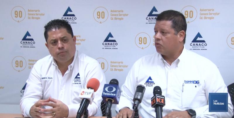 Canaco pide no legalizar vehículos de procedencia extranjera