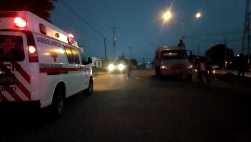 Se incendian 3 casas y 4 vehículos en Santa Fe