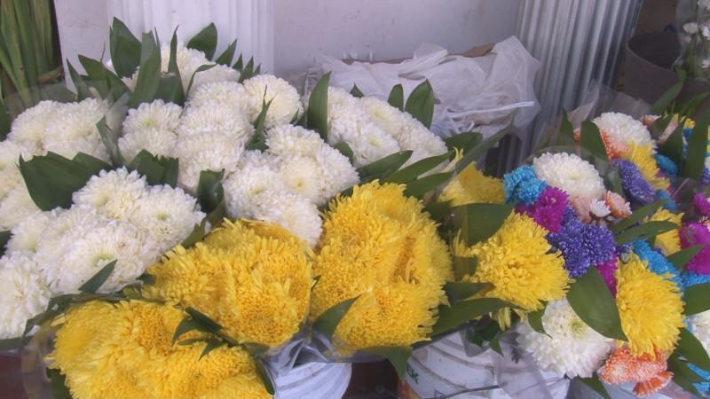 Podría registrarse un ligero incremento en el precio de las flores