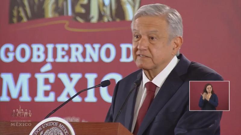 López Obrador está haciendo todo lo contrario a lo prometido a los productores del campo