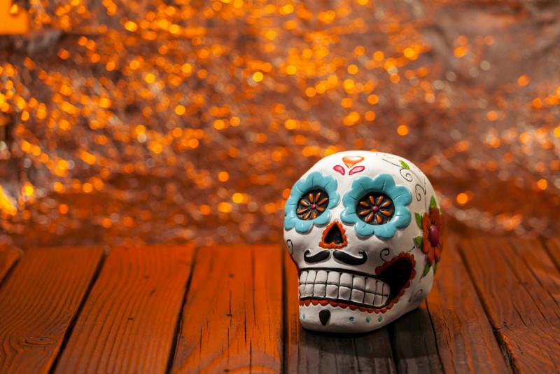 Mazatlán se prepara para celebrar Día de Muertos en lo cultural