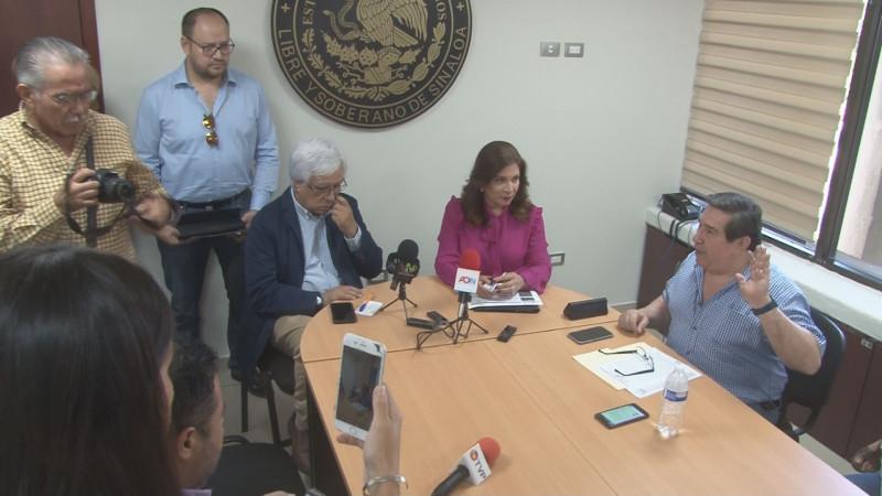 Pide la APS juicio político en contra del alcalde de Culiacán Jesús Estrada Ferreiro