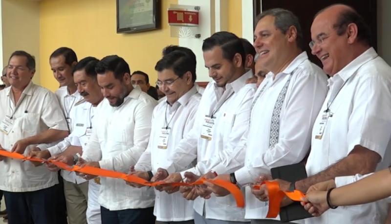 Inauguran en Mazatlán la EXPO INDUSTRIAL 2019