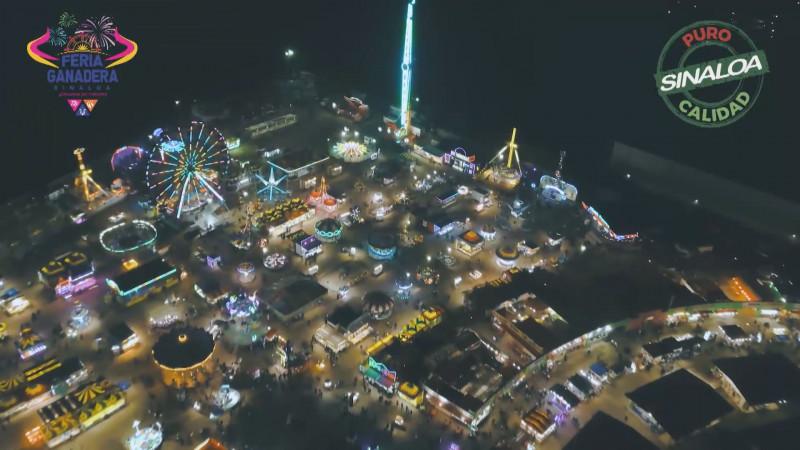 Se garantizará la seguridad en la Feria Ganadera con apoyo de la Guardia Nacional