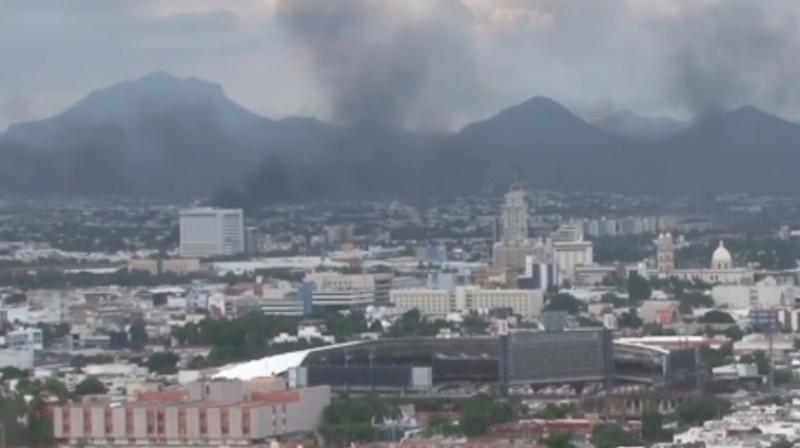 Inversiones extranjeras en Sinaloa no se vieron afectadas por hechos violentos