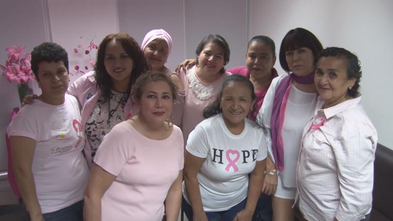 Diagnóstico de cáncer un cambio a la vida