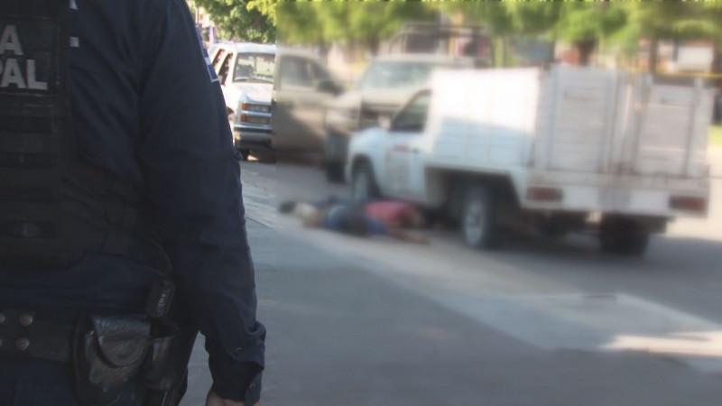 Recibe la Unidad de Atención a Víctimas 14 casos por los sucesos violentos del 17 de octubre en Culiacán