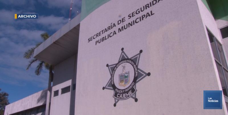 Llegará equipo para avaluaciones a policías de Cajeme