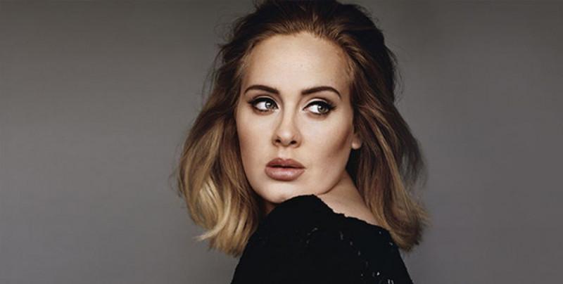 Adele sorprende a sus fans con tremendo cambio físico