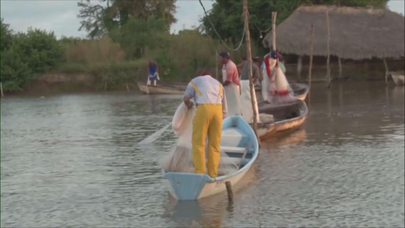 Aún quedan pendientes de entregar 10 millones de pesos de programas al sector pesquero