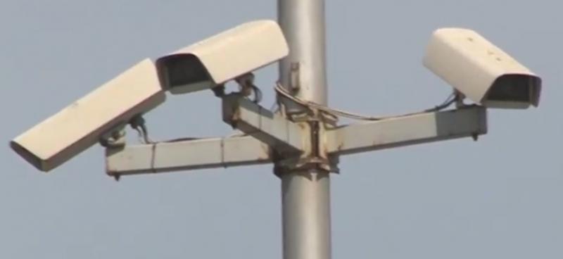 Inoperantes más de la mitad de las cámaras de seguridad instaladas en la ciudad