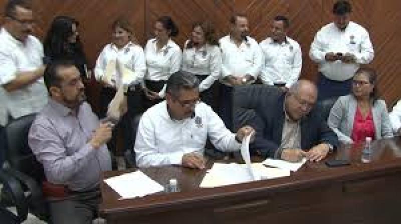 Emplazarán al Ayuntamiento por bases sindicales