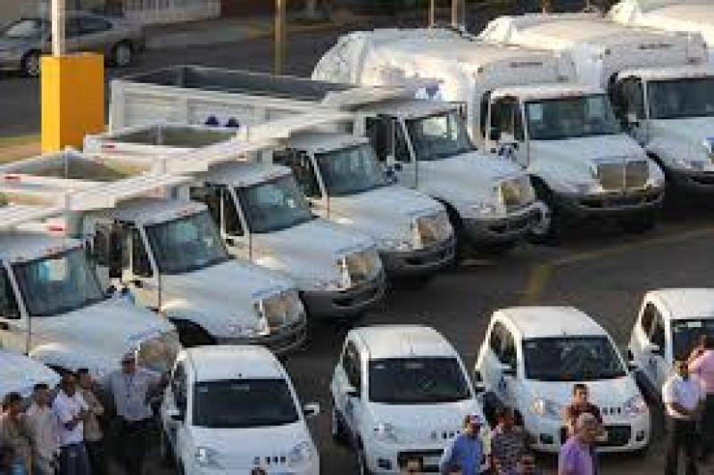 Comprarán vehículos a directores y subdirectores municipales