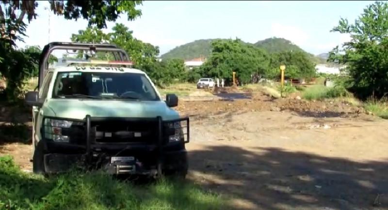 Detectan toma clandestina de combustible en Mazatlán