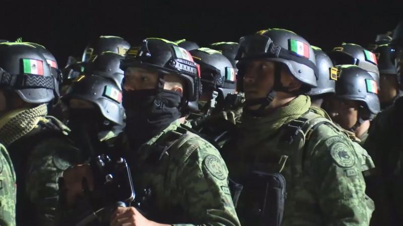 Solicitan Diputados federales recursos emergentes para dotar de patrullas a policías de Sinaloa