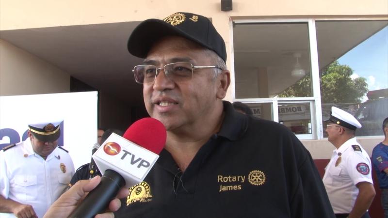 Rotarios Maztlán invitan a verbena popular