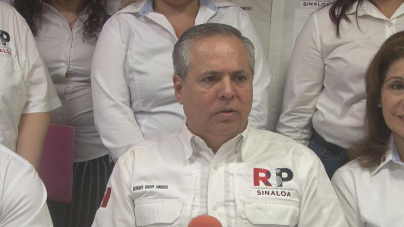 Redes Sociales Progresistas en Sinaloa, cierra filas en apoyo a Fernando Gonzalez