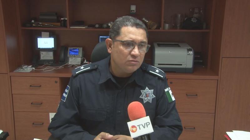 """Durante """"jueves negro"""" registraron mas de 70 despojos de vehículos en Culiacán: SSPyTM"""
