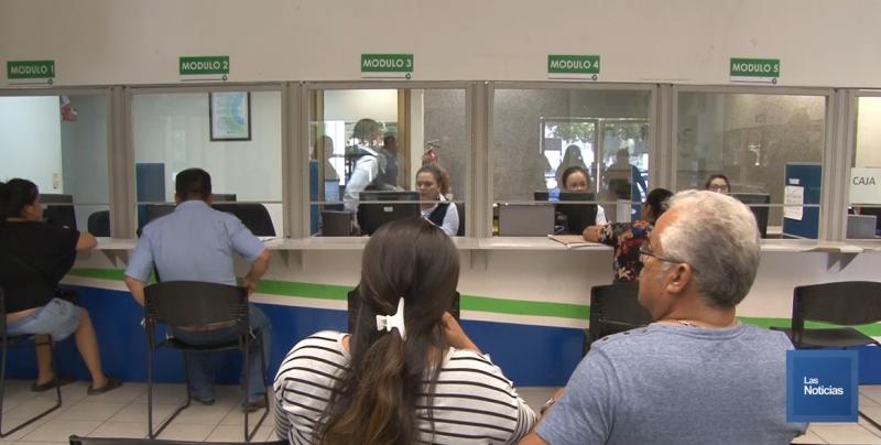 El presidente de Canacintra denunció que cuesta tener 100 mil pesos el poder contar con la información solicitada