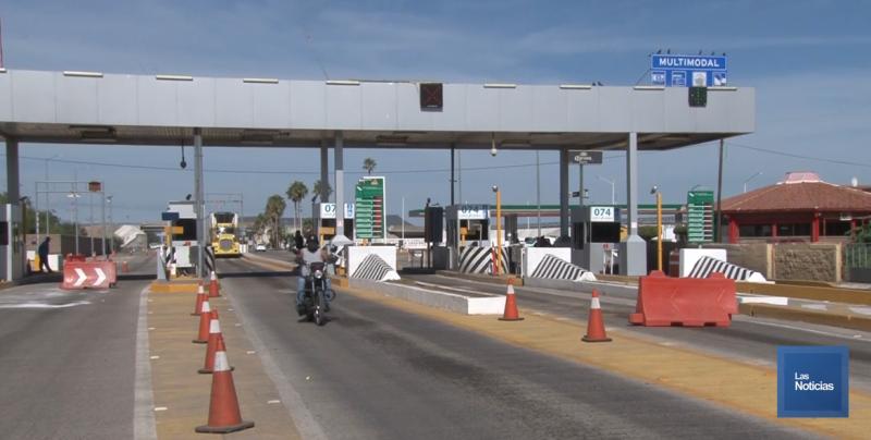 No eliminarán casetas de peaje por carreteras de Sonora: Diputado Lamarque