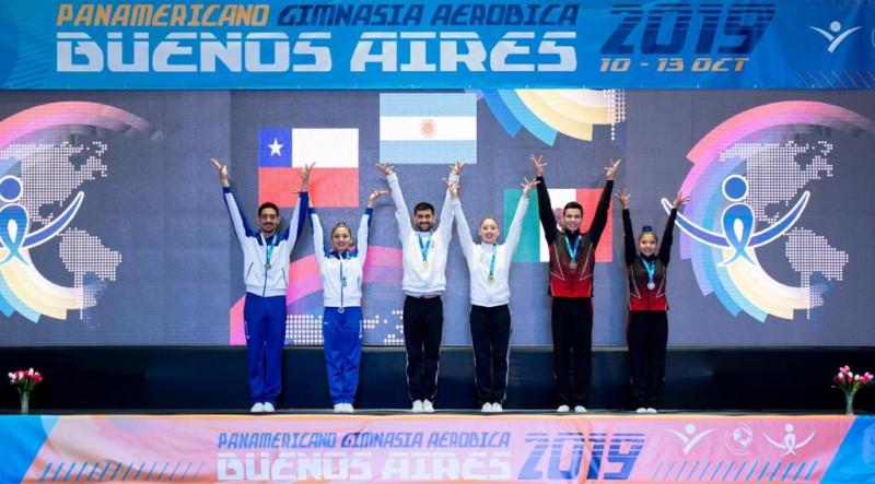 Las Águilas de la UAS ganan un tercer lugar en Torneo Panamericano