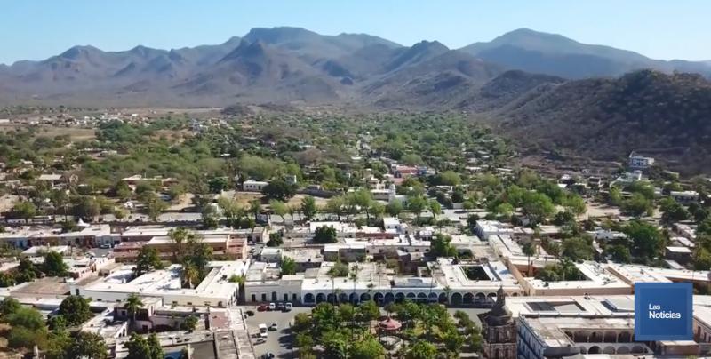 Hizo presencia Sonora en primer Tianguis de Pueblos Mágicos