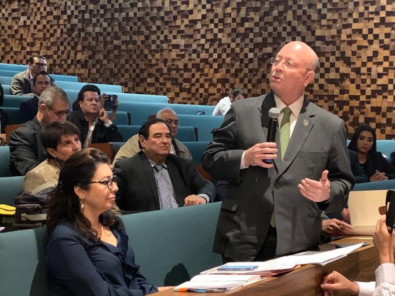 Plasman participantes en Encuentro sus compromisos en acuerdo denominado Declaración de Tlatelolco