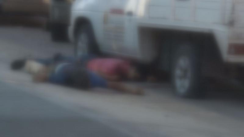 """Mas de 15 homicidios dejó el """"jueves negro"""" en Cualiacán"""