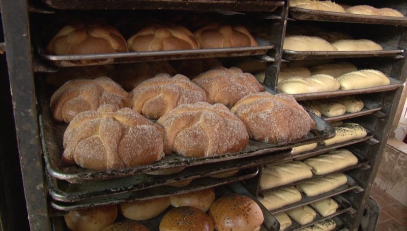 Pan de muerto: Una ofrenda esperada por vivos y difuntos