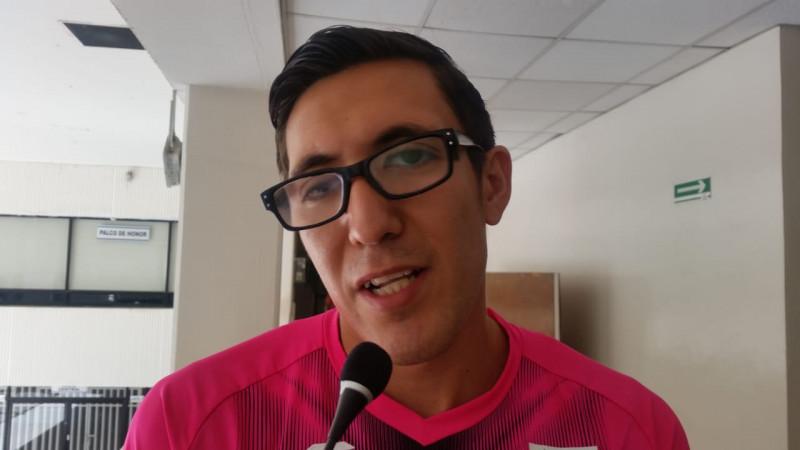 Jorge Benjamin González a evento internacional en Dubai