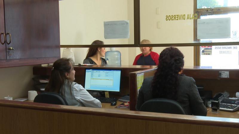 Garantizado el pago de aguinaldos para trabajadores del ayuntamiento