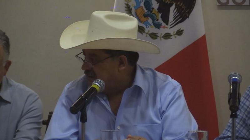 Comprometen Diputados federales reasignar recursos para atender demandas del campo en el país