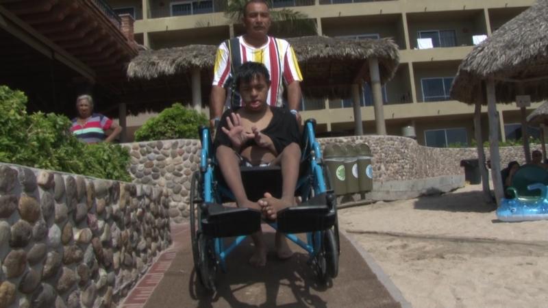 Mazatlán necesita playas incluyentes