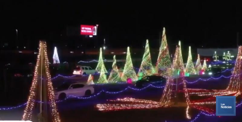Christmas Show busca que CO sea conocida como la Ciudad de la Navidad