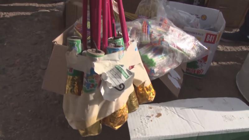 Busca Ayuntamiento evitar la venta, posesión y manipulación de pirotécnica