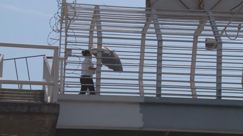 Continuarán las altas temperaturas en los próximos 10 días en la mayor parte de Sinaloa