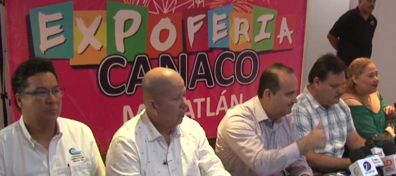 Expoferia CANACO espera 120 mil asistentes